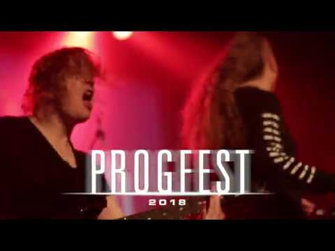 Progfest 2018 - Sydney | Highlights