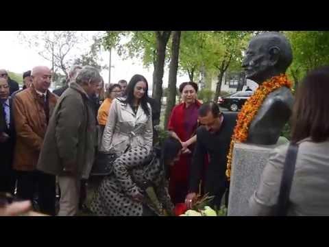 Embassy Of India In Serbia Mark Gandhi Birth Anniversary