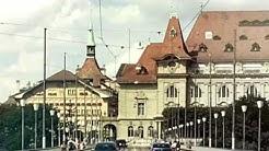Bern Helvetiaplatz