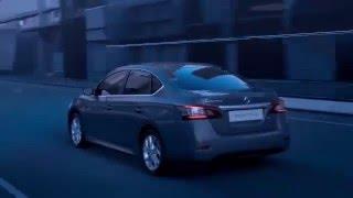 Реклама Nissan(Крутой рекламный ролик., 2016-03-10T15:53:13.000Z)