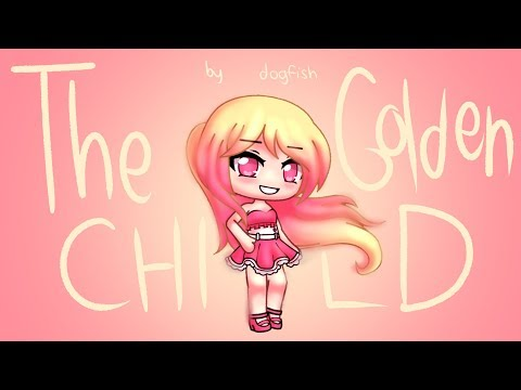 [OLD] The Golden Child | tfw u remember ur 11 year old self