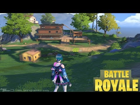 Top 7 NEW Battle Royale Games For Android/iOS #6