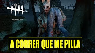 Vídeo Dead by Daylight