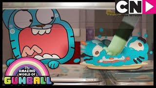 Gumball | The Girlfriend | Cartoon Network
