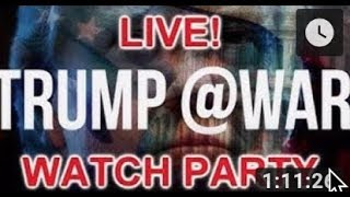 : LIVE ILLEGAL IMMIGRANT CARAVAN WATCH PARTY AND WE WATCH NEWS !!!!