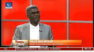 IGP Must Appear Before Senate — Lawyer Pt 1 | Sunrise Daily |