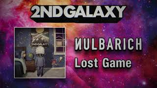 Nulbarich - Lost Game (Audio)