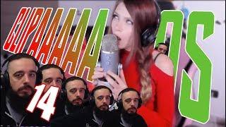 A Twitch Reaccion Clipazos Video Clips Popular De Más 13 nPznvXE