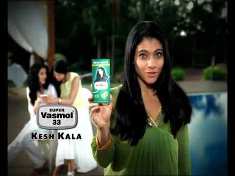 Super Vasmol 33 Kesh Kala
