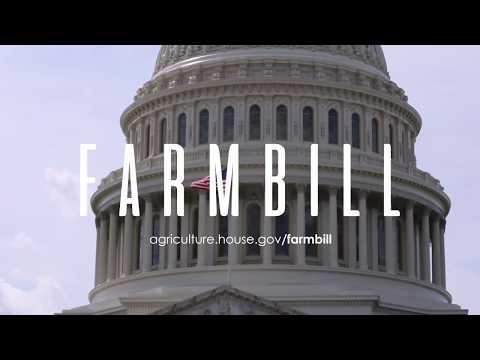 Farm Bill: Aiding a Down Farm Economy
