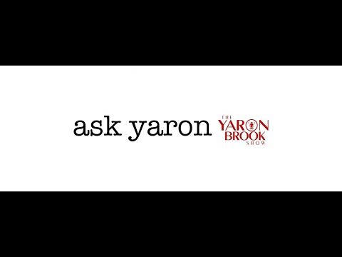 Ask Yaron: What effects have the ideas of Plato and Immanuel Kant Had on the world?