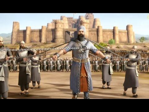 Char Saahibzaade 2 Sequel Rise of Banda...