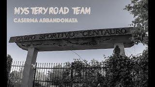 CASERMA ABBANDONATA (ITALIA ABBANDONATA) [URBEX]