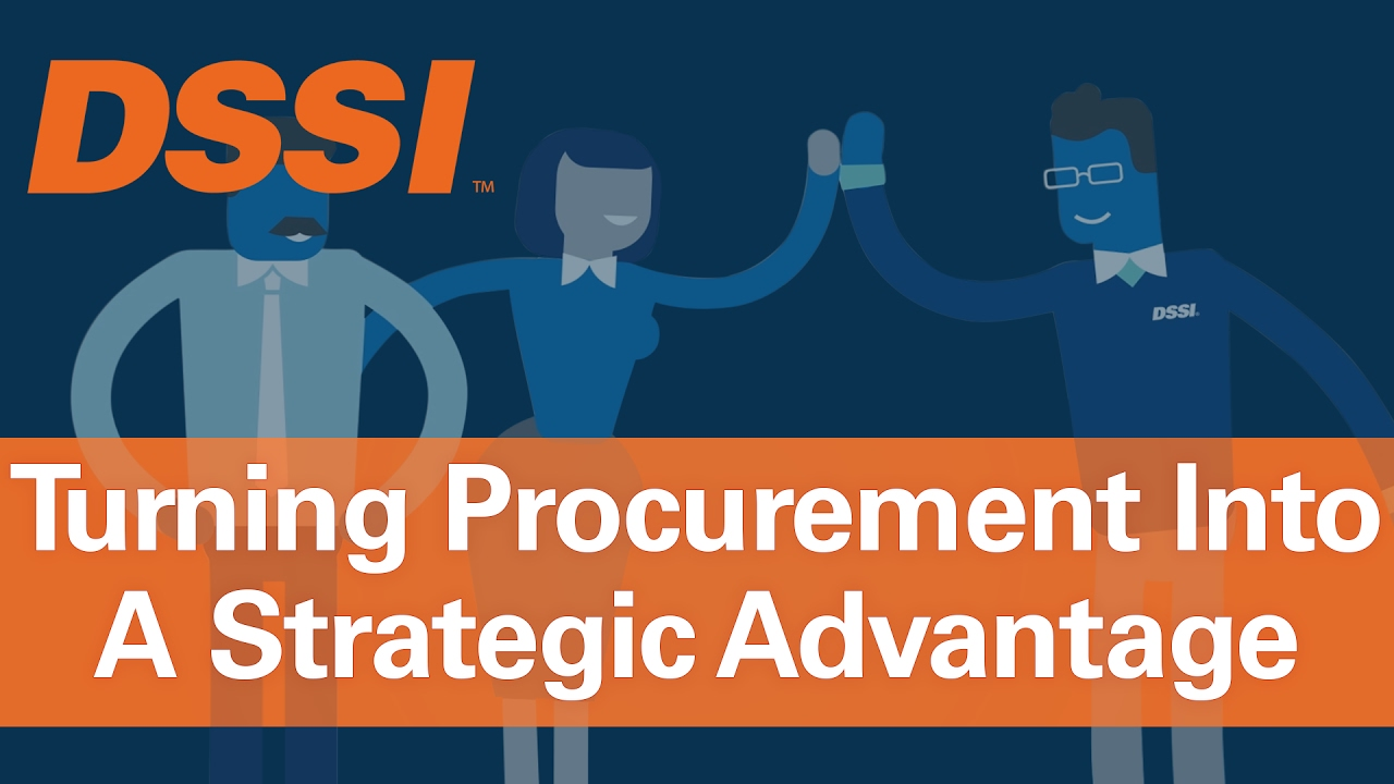 dssi progressive procurement solutions with industrial - 1280×720