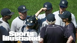 Red Sox Analyst Remy Says Tanaka Shouldn't Be Allowed A Translator | SI Wire | Sports Illustrated