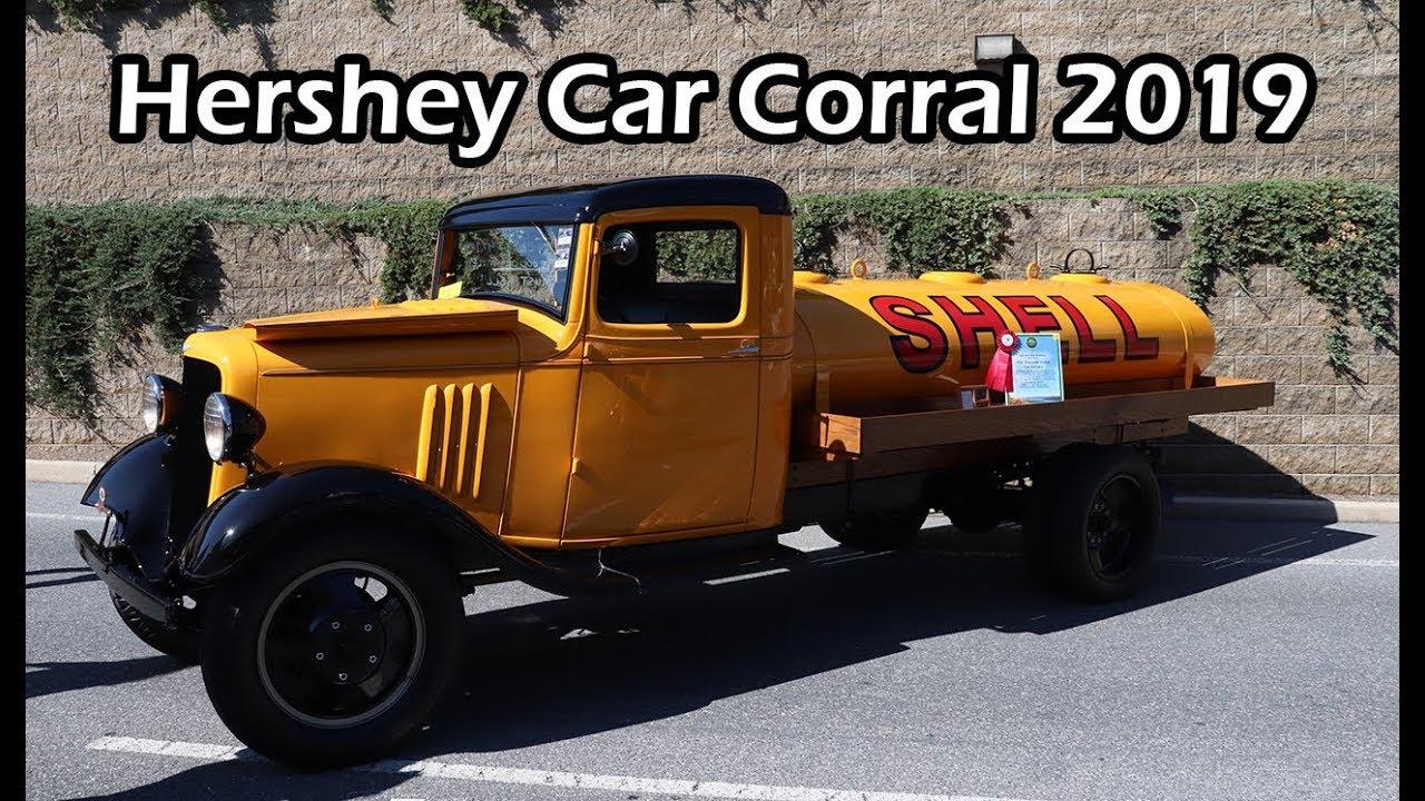 Hershey Car Show 2020.Best Of The Hershey Aaca Fall Swap Meet Car Corral