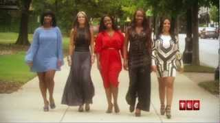 First Ladies of the Church Reality Show