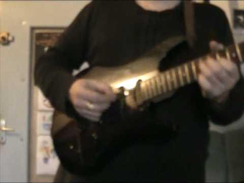 chorus on Blues
