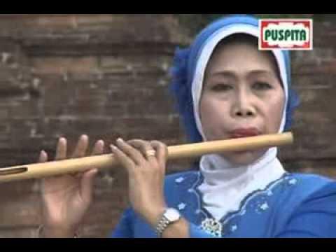 Nasida Ria Asyik Santai  Video Vokal asli Rien Jamain 2
