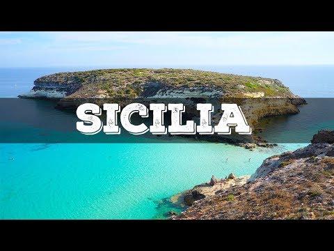 Top 10 cosa vedere in Sicilia