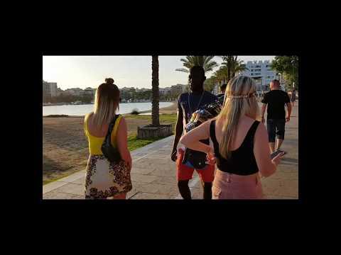 San Antonio De Portmany 2017 - Ibiza , Spain - Through My Eyes