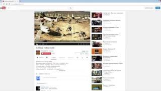Самый быстрый способ скачать видео из ютуб.com
