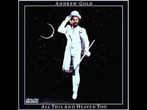 Andrew Gold 1978 Interview