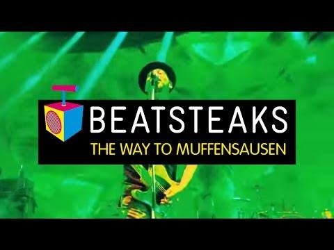 Beatsteaks - The Way To Muffensausen (2. Official Trailer)