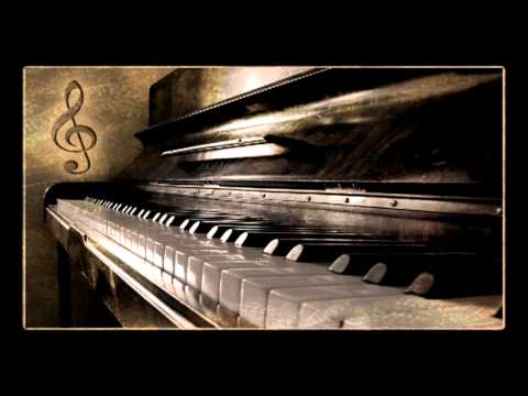Redimido - I am Redeemed - Piano