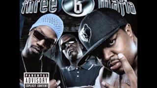 Stay Fly (Chopped & Screwed) - Three 6 Mafia