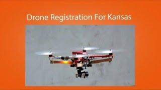 Drone Registration Kansas
