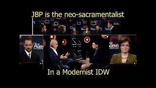 John MacArthur with Ben Shapiro, Jordan Peterson, Gretta Vosper, Neo-Sacramentalism in the IDW