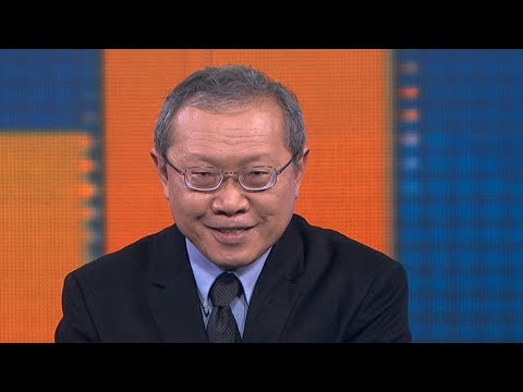 William Lee talks slowing global economy and US-China trade war