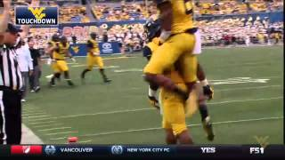 Football: Maryland Highlights