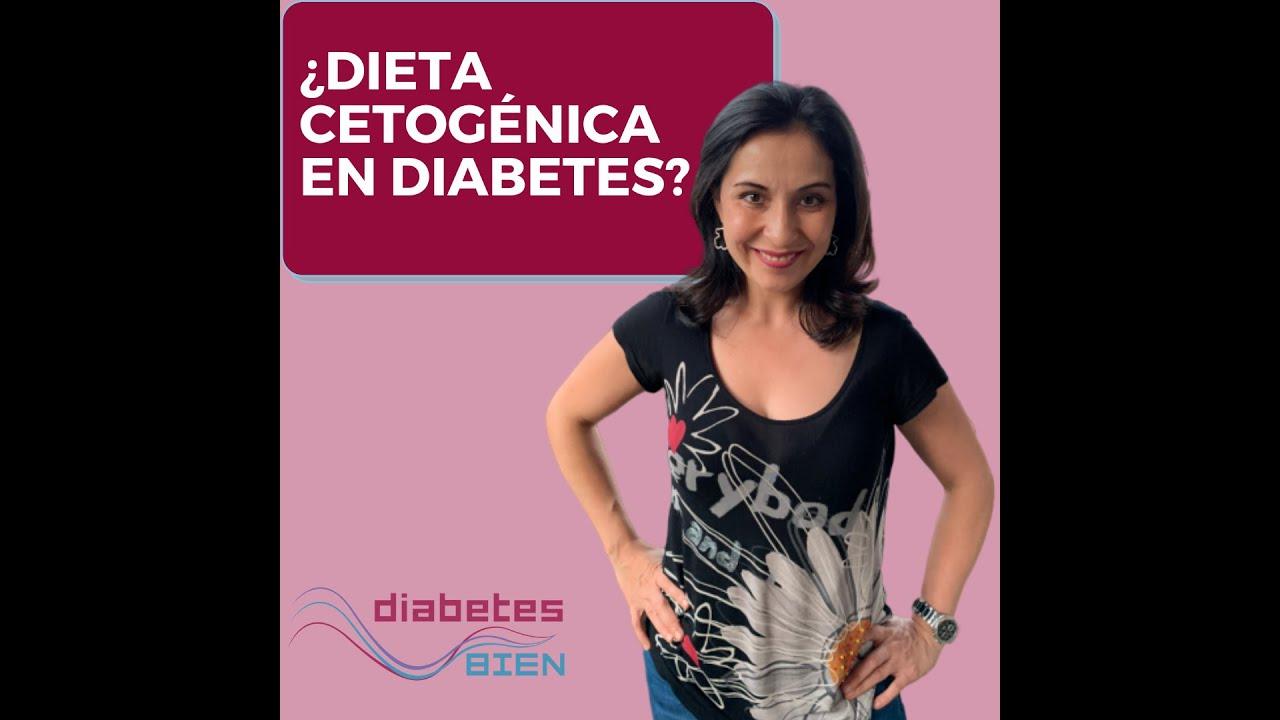 la dieta cetosisgénica no es buena para los diabéticos.