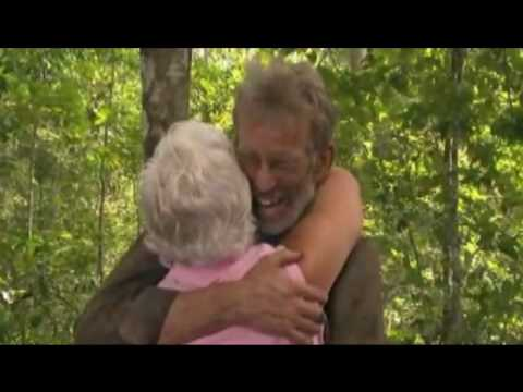 Bob Crowley: Survivor Gabon