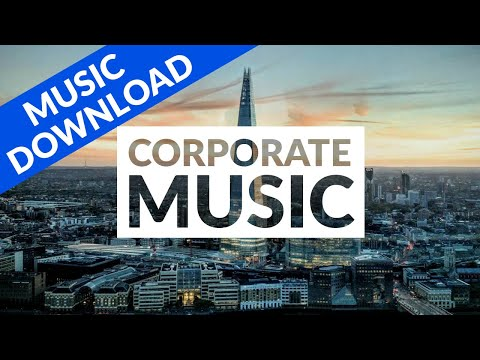 Royalty Free Corporate Music for Business Presentation