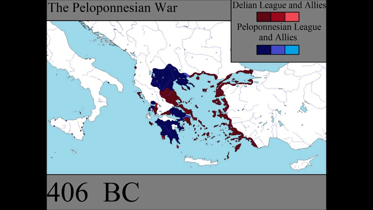 the peloponnesian war The peloponnesian war, a timeline made with timetoast's free interactive timeline making software.