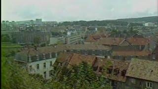 Les capacités touristiques dans le Territoire de Belfort