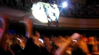Die Toten Hosen in Argentina - Wort Zum Sonntag