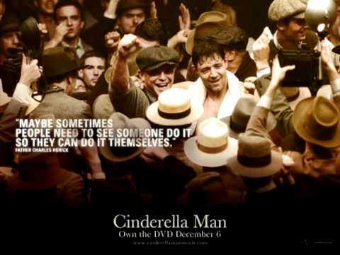 Thomas Newman  The Inside Out Cinderella Man Soundtrack