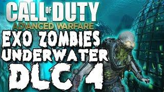 Advanced Warfare Exo Zombies - DLC 4! NEXT MAP! Reckoning Map Pack - (Advanced Warfare Zombies)