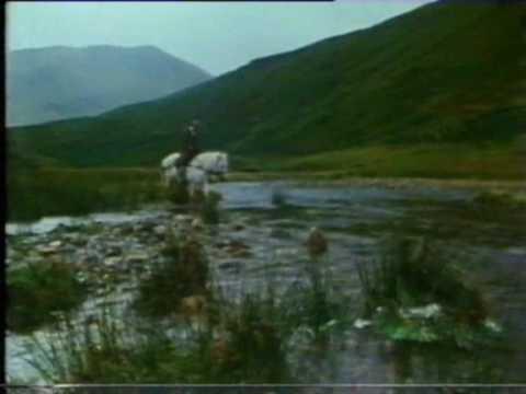 Isolation Shepherd Part 2 Strathfarrar, Loch Monar