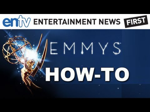 Emmy Voting Explained! Find Out How TV Shows Win Emmy Awards: ENTV