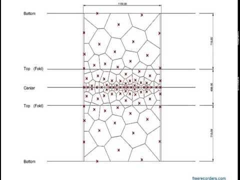 Adaptive Voronoi