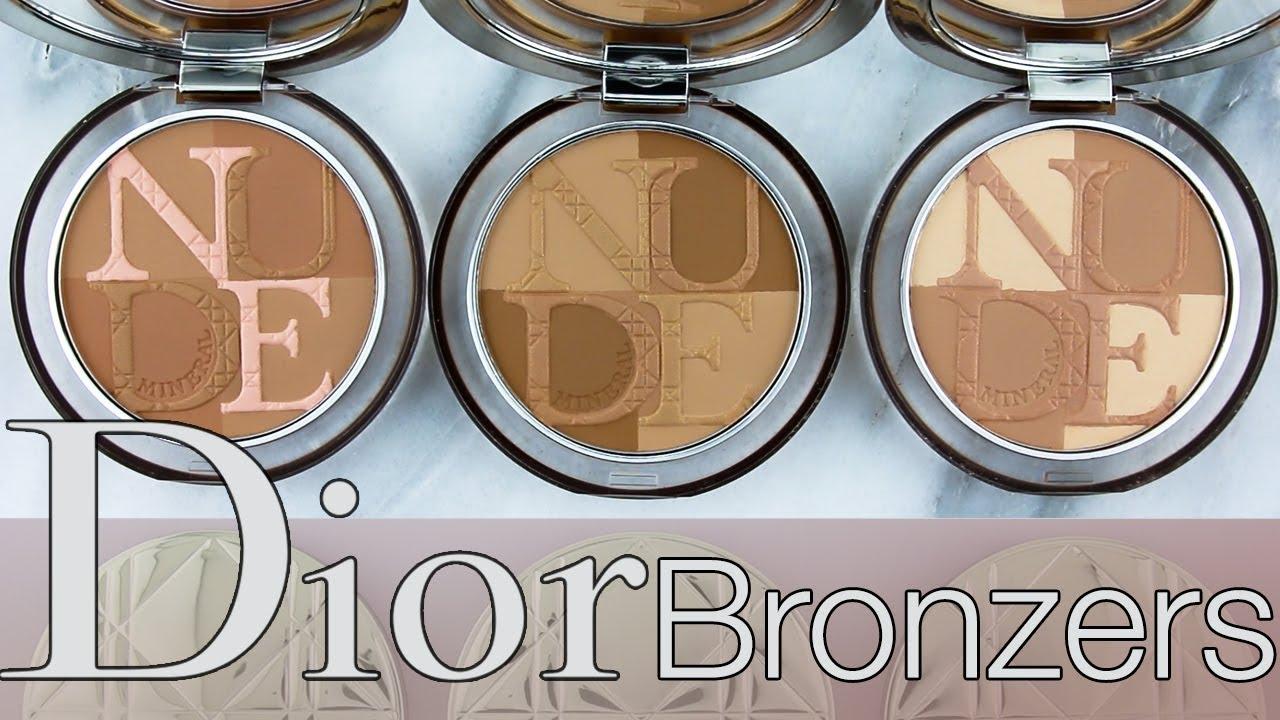 Mineral Glow Illuminating Bronzer Skin Perfecting Powder by pür #12