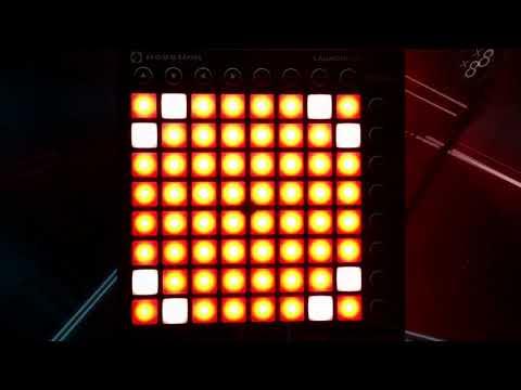 Jaroslav Beck - $100 Bills // Beat Saber // Launchpad Lightshow