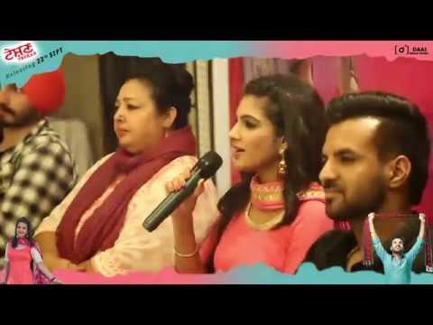 Teshan Movie | Amritsar Promotion | Happy...