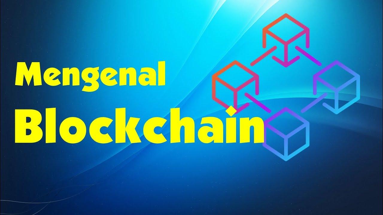 Mengenal Blockchain Dalam Aset Kripto - Korancrypto