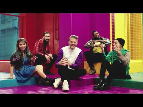 Pentatonix | Puzzle & Dragons | Departure